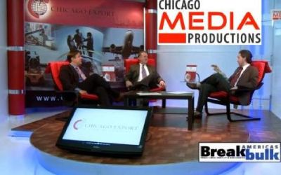 corporate video production- Chicago