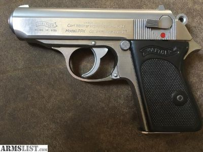 For Trade: Walther PPK