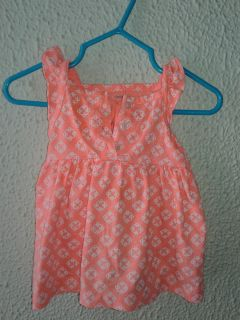 Carters 3 month dress with diaper cover