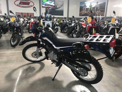 2016 Yamaha XT250 Dual Purpose Motorcycles Corona, CA