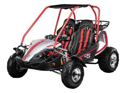 2018 Hammerhead Off-Road GTS Platinum Competition/Off Road Go-Karts Ontario, CA