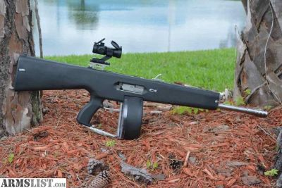 For Sale: Pre Order your Limited Edition Semi Auto Version of the Infamous AA-12. Only 1000 Available.