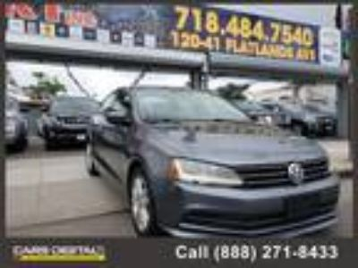 2017 VOLKSWAGEN Jetta with 90366 miles!