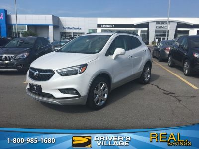 2017 Buick Encore Leather ()