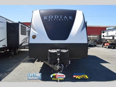 2018 Dutchmen Rv Kodiak Ultimate 240BHSL