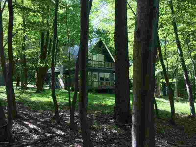 37 Mountain View Dr POCONO LAKE Three BR, Looking for a serene