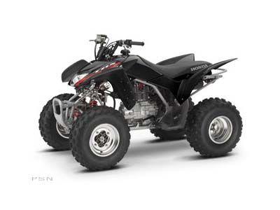 2007 Honda TRX250EX ATV Sport ATVs Castaic, CA