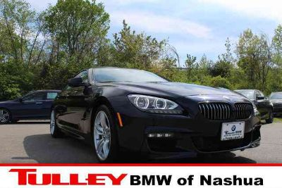 Used 2014 BMW 6 Series 4dr Sdn AWD Gran Coupe