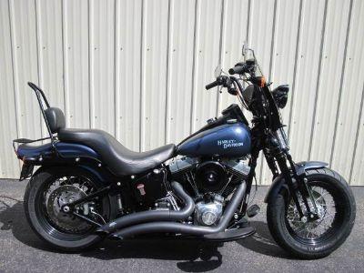 2008 Harley-Davidson Softail Cross Bones Cruiser Motorcycles Guilderland, NY