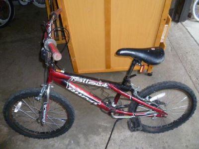 """$20 20"""" boys bike"""