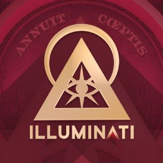 Join the illuminati today and attain endless riches