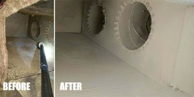 Quick Duct Solution from Air Duct Cleaning Pembroke Pines