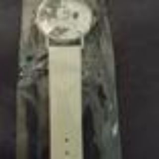 Black and White Mickey Mouse Watch (NEW)