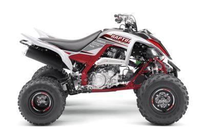 2018 Yamaha Raptor 700R SE Sport ATVs Massapequa, NY