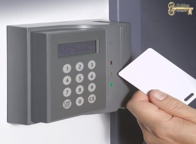 Access Control System Installation in Houston, TX