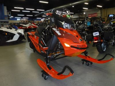 2015 Ski-Doo Renegade X 800R E-TEC E.S., Ripsaw Trail Sport Snowmobiles Hermitage, PA