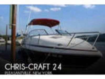 1999 Chris Craft 24