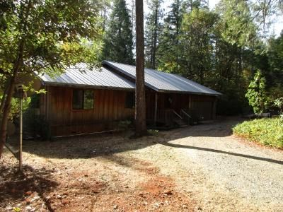 3 Bed 2 Bath Foreclosure Property in Forbestown, CA 95941 - Walden Pond Ln
