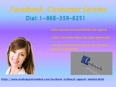 Get Every Login Alerts Of Your FB Via Facebook Customer Service 1-866-359-6251