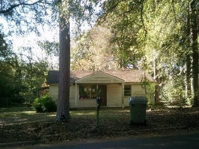 3 Bed 1 Bath Foreclosure Property in Montgomery, AL 36110 - Rigby St