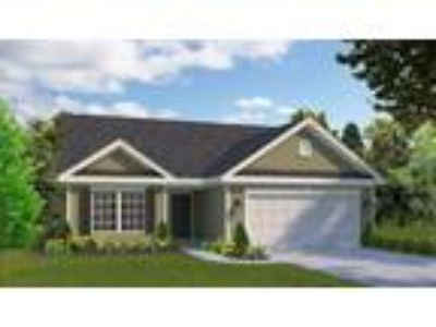 The Palmetto by RealStar Homes: Plan to be Built