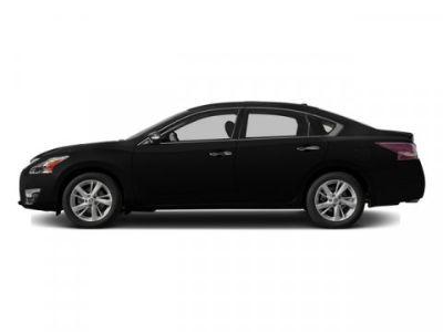 2015 Nissan Altima 3.5 S (Super Black)