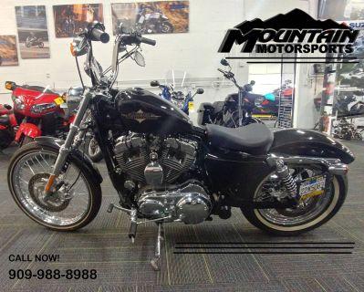2015 Harley-Davidson Seventy-Two Cruiser Ontario, CA