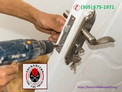 Home Security Provider |Locksmith Miami Florida|