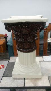 Plant Stand, Pedestal, Cabinet
