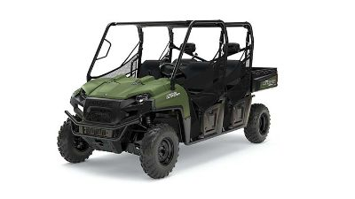 2017 Polaris Ranger Crew 570-6 Side x Side Utility Vehicles Lowell, NC