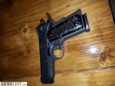 For Sale: Rock island tactical 1911 45acp