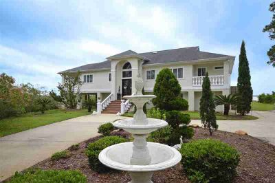 4505 Fishermans Point Dr Milton Four BR, Absolutely Gorgeous