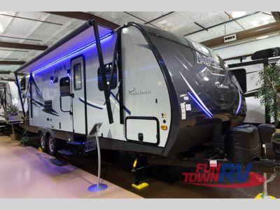 2018 Coachmen Rv Apex Ultra-Lite 289TBSS