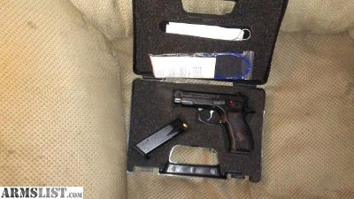 For Trade: cz75 compact like new