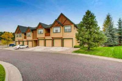 1194 Red Lodge Drive 1 Evergreen, Two BR Two BA North Condo
