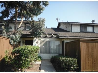 3 Bed 3 Bath Preforeclosure Property in Torrance, CA 90502 - S Vermont Ave Unit 3
