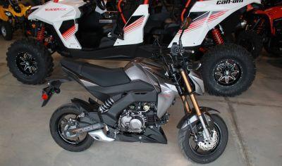 2017 Kawasaki Z125 Pro Sport Motorcycles Batavia, OH