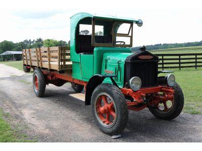 1927 Pierce-Arrow Antique