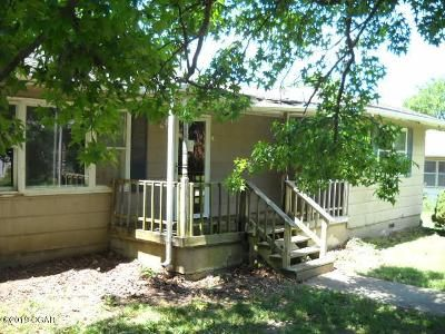 3 Bed 1 Bath Foreclosure Property in Dadeville, MO 65635 - Elm St
