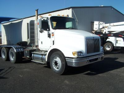 2005 International 9200 I Low Mile Truck