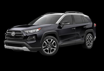 2019 Toyota RAV4 Adventure ()