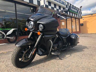 2015 Kawasaki VULCAN 1700 VAQUERO