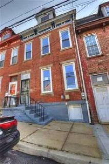 1836 Webster Ave Hill District Three BR, Move-in ready home!