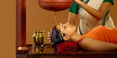 Nagarjuna Ayurvedic Treatment