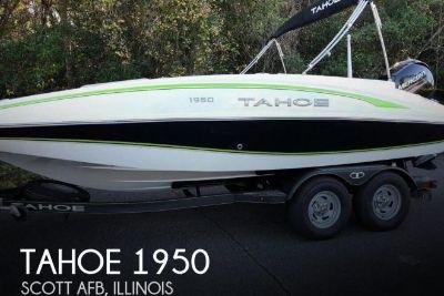 2017 Tahoe 1950