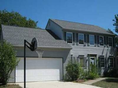 House for Sale in Fort Wayne, Indiana, Ref# 747869