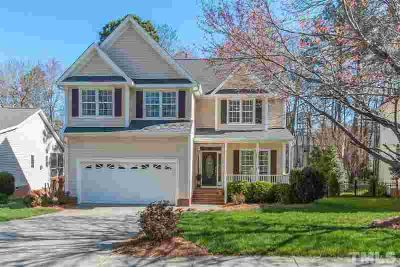 228 Longbourn Drive Wake Forest Three BR, Dream backyard in this