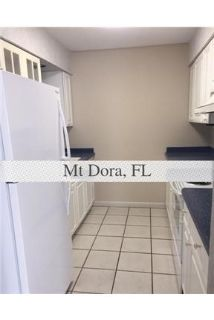 Great location in downtown Mount Dora.