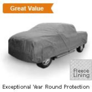 F150 size truck cover