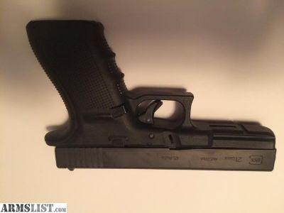 For Sale: Glock 21 Gen4. 45cal